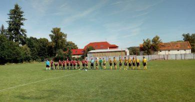 FC Mirošov 5:2 (1:1)  SK SMÍCHOV PLZEŇ z.s.